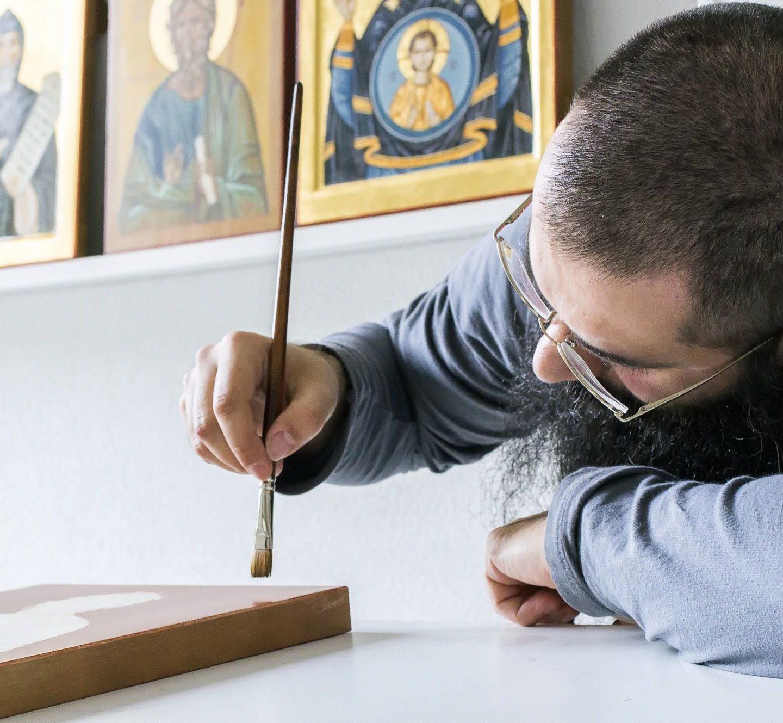 La pazienza dei monaci